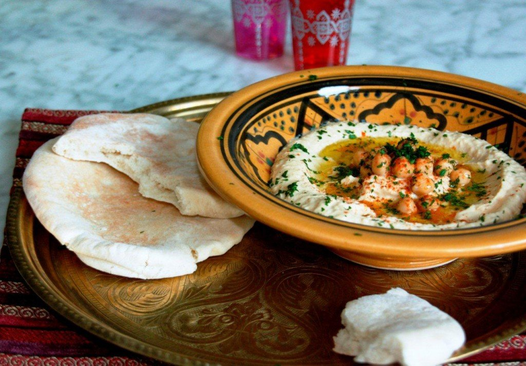 Arabic zeal the etiquette of hummus i forumfinder Gallery