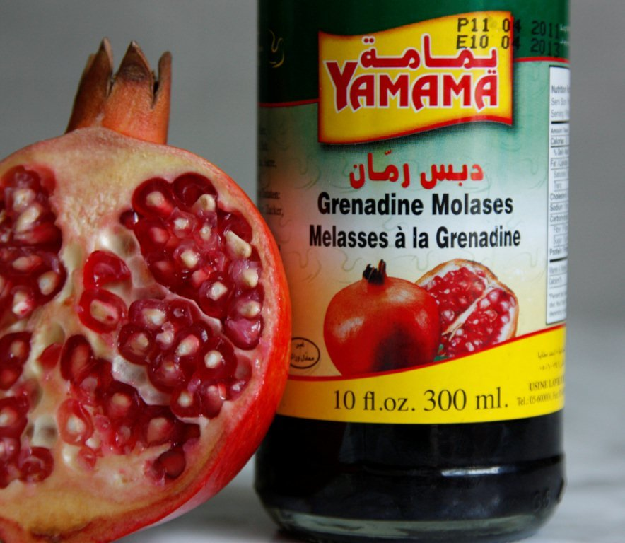 ... of pomegranate molasses is pomegranate molasses syrup pomegranate
