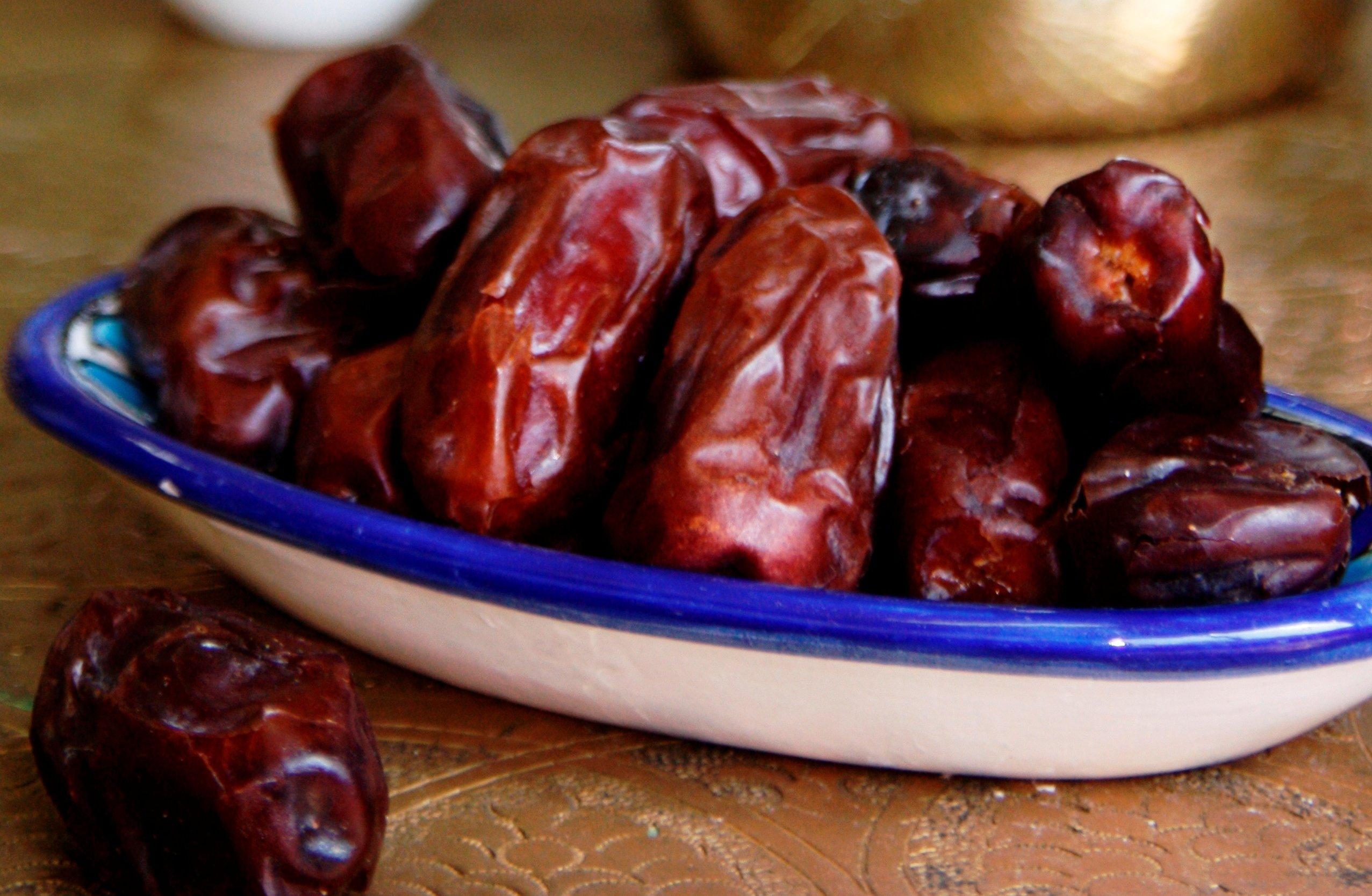 arab dates