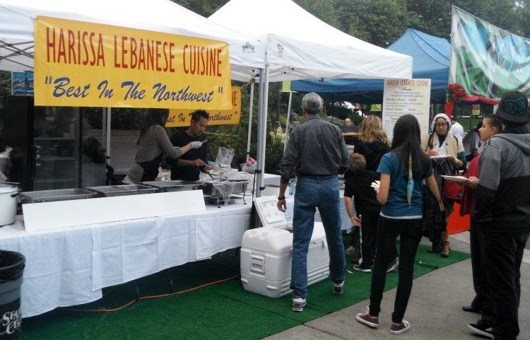 Attention Foodies: 2019 Festival of the Arts Food Booth Applications Now Open