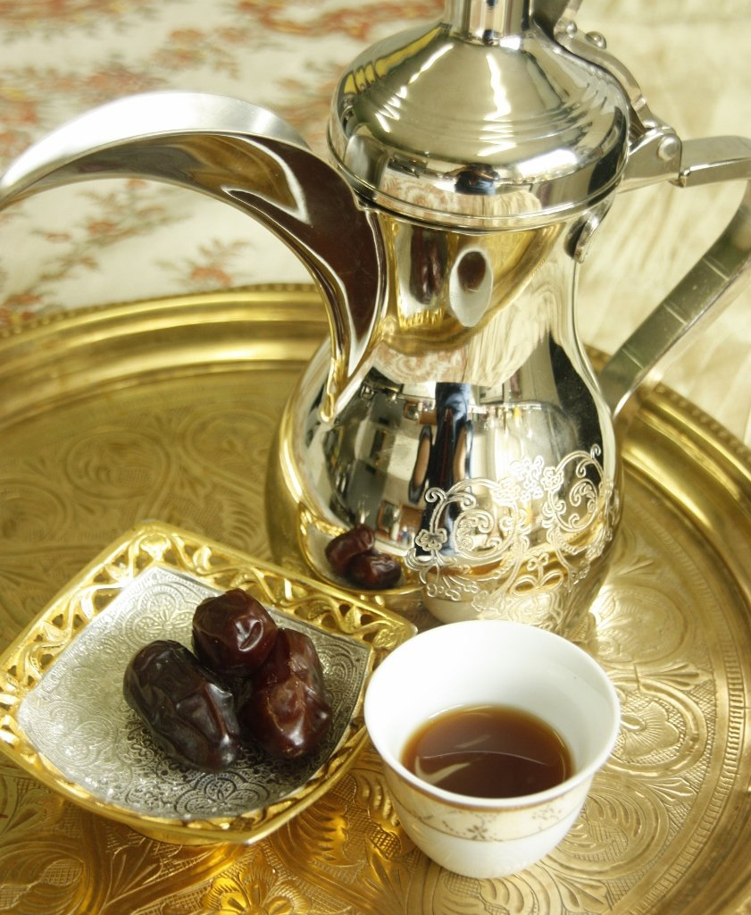 Arabic dating traditions