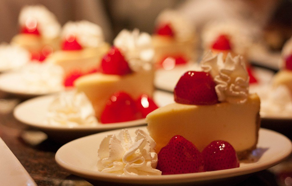 cheesecake factory essay Essays - largest database of quality sample essays and research papers on cheesecake factory.