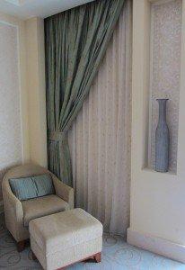 Al Bustan Hotel ~ Room