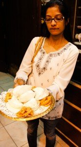 Frying Pan Adventures ~ Arab sweets,,