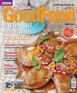 BBC Good Food Middle East