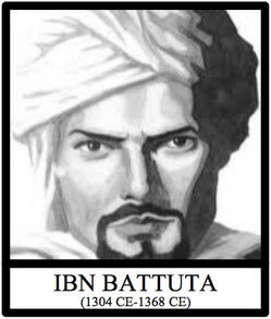 Tangier,  Ibn Battuta