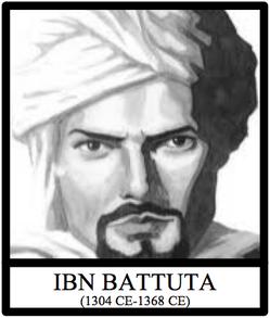 Image result for Ibn Battuta)