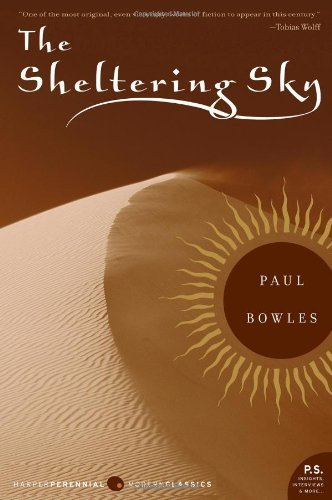 Paul Bowles, The Sheltering Sky