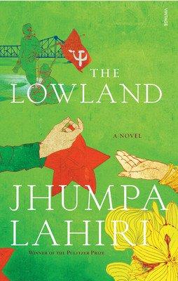 Lowland by Jhumpa Lahiri