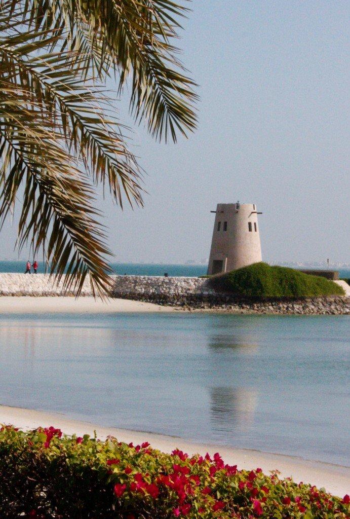 Bahrain View