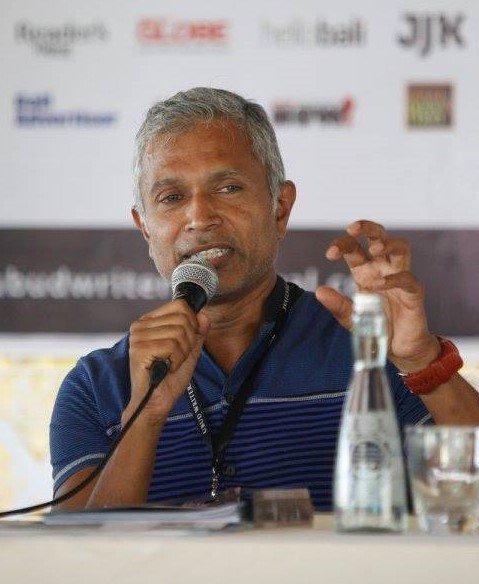 UWRF Ashok Ferrey
