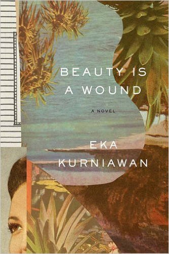 UWRF Beauty is a Wound Eka Kurniawan