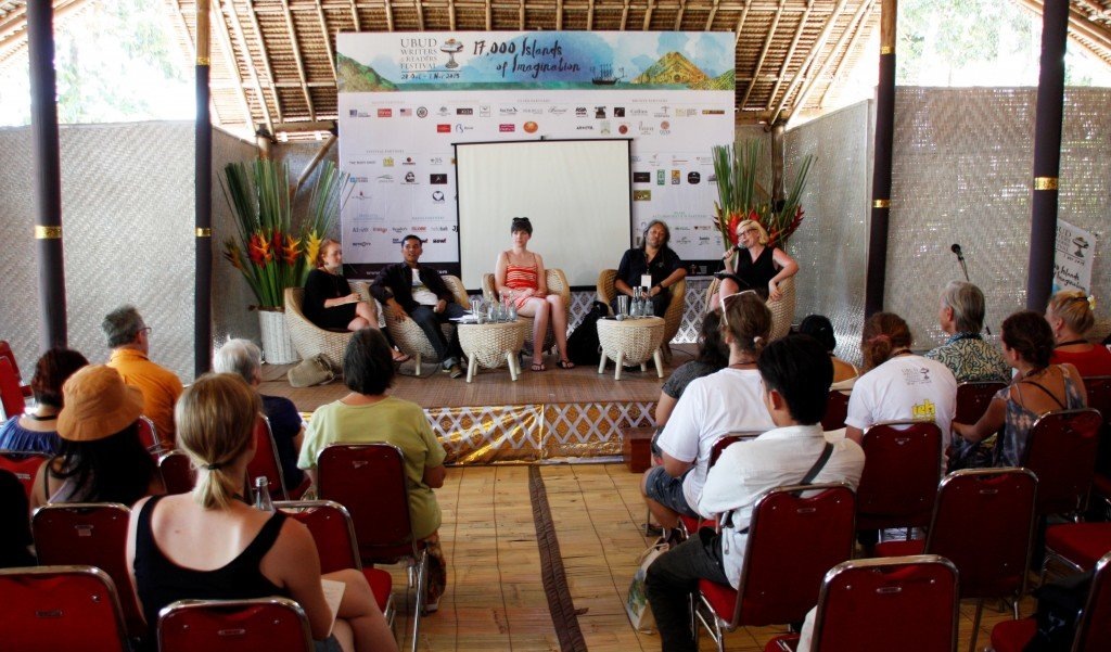 UWRF panel discussion