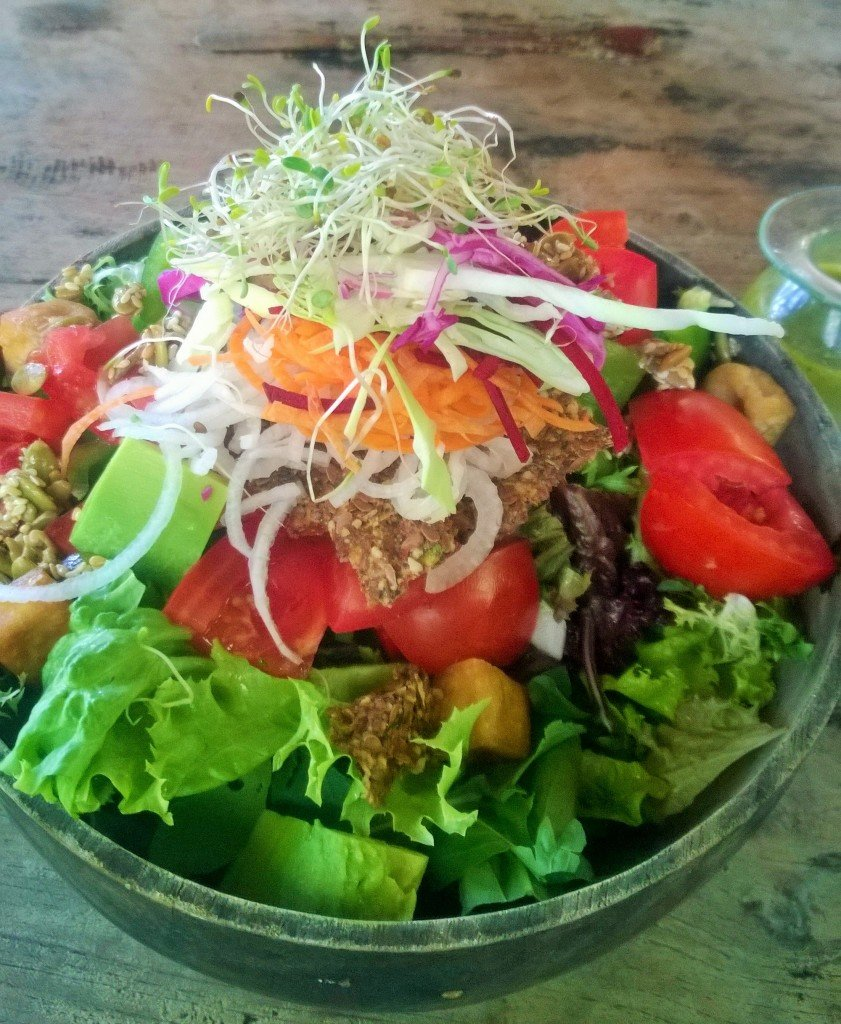 Ubud - Vegan Salad